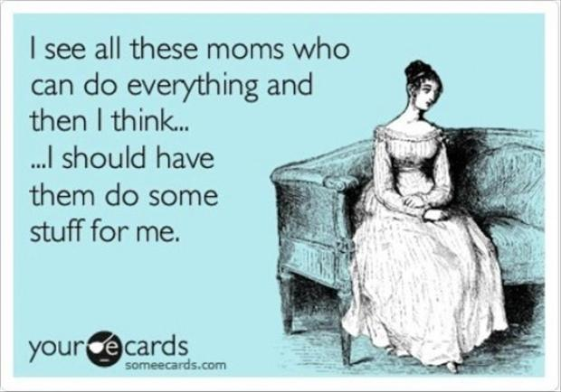 funny-mom-can-do-anything-quotes